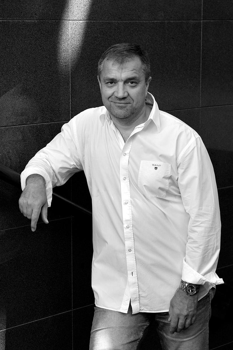 Marek Herman- hosť konferencie