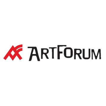 artforum web